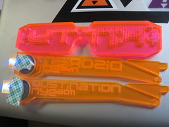 LED throwie laser glasses v3.2.2