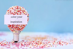 color your inspiration\Project (color ur life) 1\30 [EXPLORE]^^ (Randa Abdul) Tags: life inspiration color lamp ur