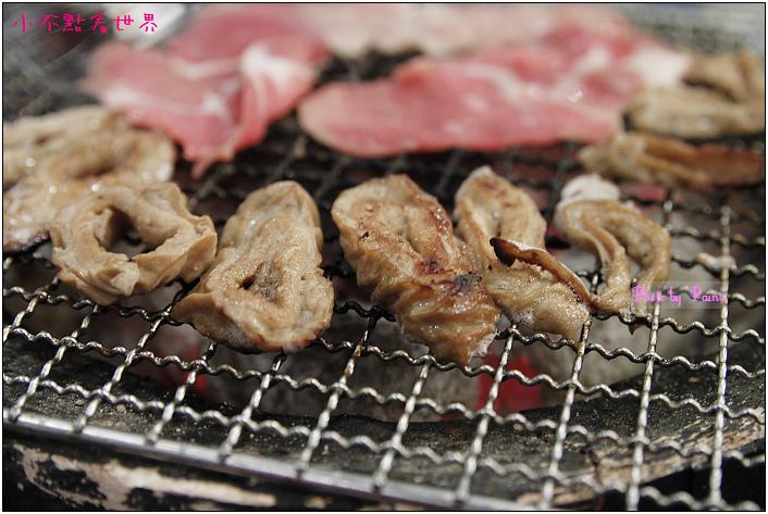 中壢潮肉日式燒烤27