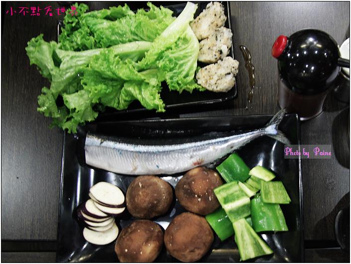 中壢潮肉日式燒烤33