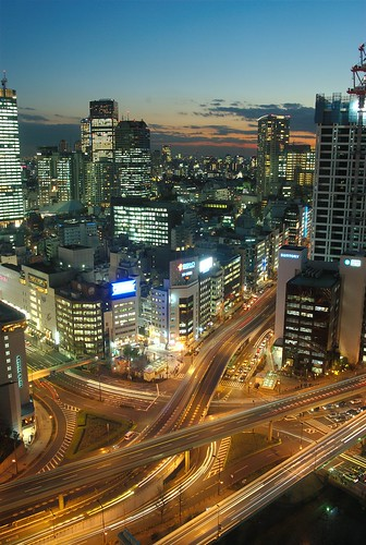 Tokyo - Night
