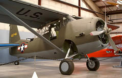 Curtiss O-52 Owl (Ken's Aviation) Tags: arizona tucson pima owl airmuseum curtiss o52 402746