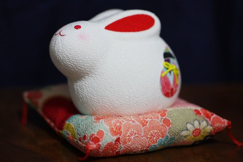卯 / Rabbit