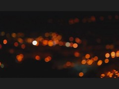 Our favourite place. (Experiment of the nature) Tags: winter cold night lights video bokeh gernika lumo experimentofthenature andreacisneros