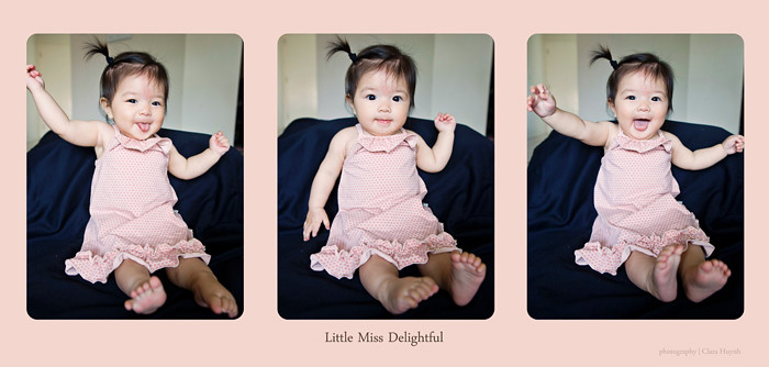 Little Miss Delightful