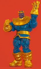 Marvel Universe Thanos