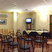 Interno dell'Hotel Palladium