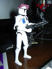 Clone Trooper Echo