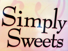 Simply Sweets in Vancouver WA