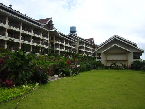 Alta Vista de Boracay View