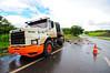 SAU_9887 (Saulo Cruz) Tags: road brasília truck br accident pad estrada slip goiânia ongeluk acidente 060 caminhão slipped slippage glip escorregar derrapagem escorregou vragmotor gegly