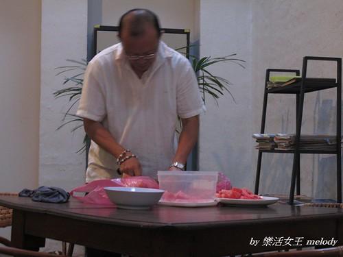 Old penang Boss