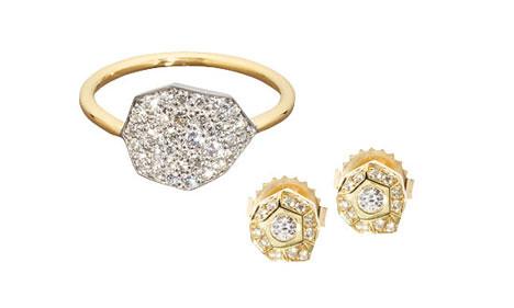 Lucky Magazine Jewelry Sweepstakes Gem Gossip Jewelry