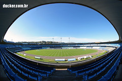 Estdio Olmpico Monumental - Grmio Football Porto Alegrense (Richard E. Ducker) Tags: rio grande do ronaldinho porto tricolor alegre sul monumental olimpico azenha gremio