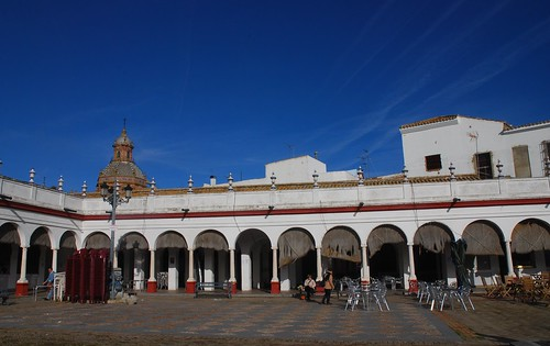 Carmona Square