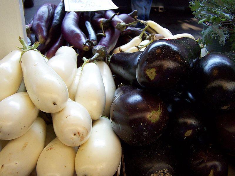 Brinjal/Eggplant