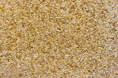 Résultats des farines après tamisage (post-ajustement)