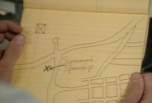 clarks sketch