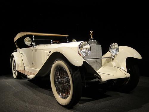 Blackhawk Automobile Museum