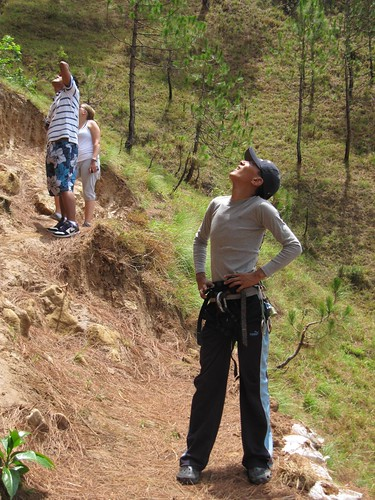 Rock Climbing - no. 1