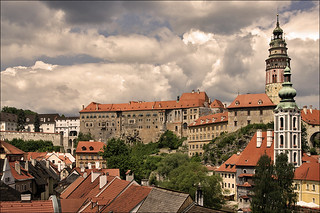 Český Krumlov (Krummau)