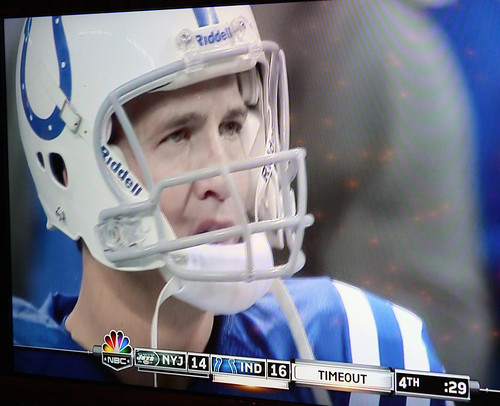 Manning Face 2