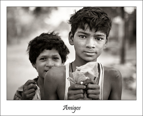 Amigos (India)