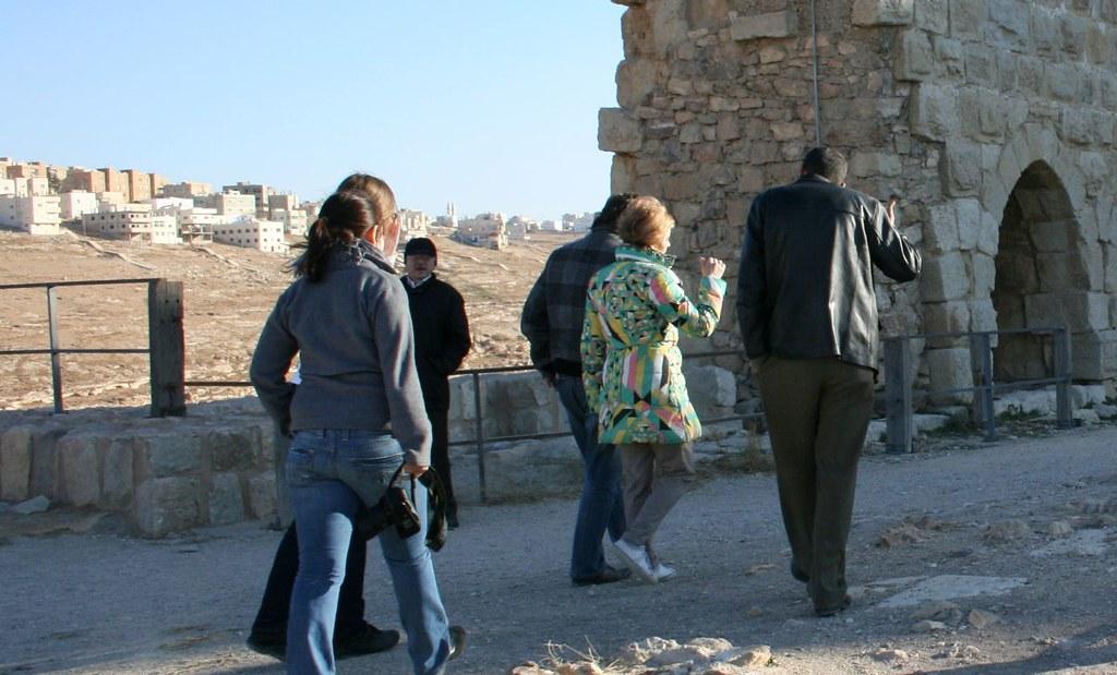 Kerak Castle 17