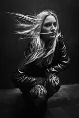 Broken (David Olkarny Photography) Tags: brussels 50mm lola bruxelles naturallight portraiture davidolkarny