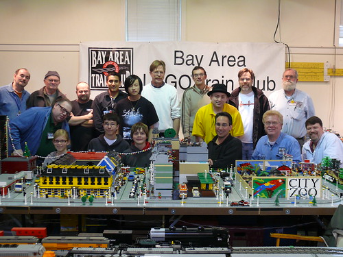BayLUG/BayLTC Group Photo