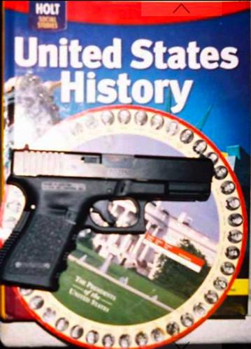 Loughner History