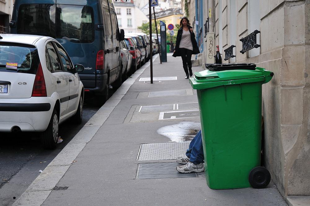 Paris - A Tribute To Helen Levitt