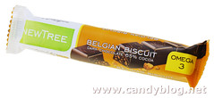 New Tree Belgian Biscuit