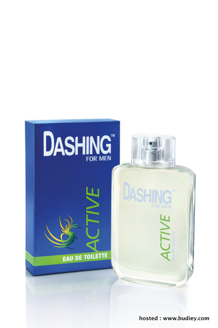 Dashing Active Eau De Toilette