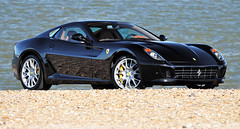 Ferrari 599 High Resolution (Thomas van Meijeren) Tags: worldcars