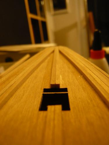 Decksplanken