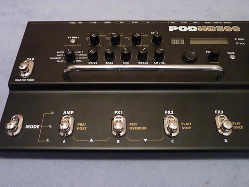 POD HD300 05