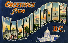 Greetings from Washington, D.C. - Large Letter Postcard (Shook Photos) Tags: washingtondc washington districtofcolumbia linen postcard postcards greetings linenpostcard bigletter largeletter largeletterpostcard linenpostcards largeletterpostcards bigletterpostcard bigletterpostcards