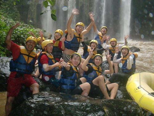 Batu, Surabaya trip