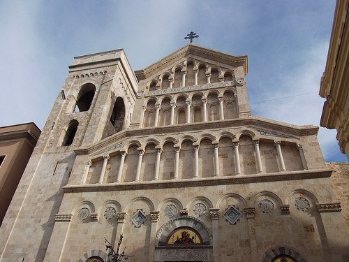 Caglairi Cattedrale
