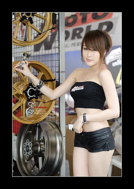 Race Queen - 006