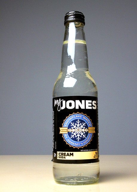 Geremology x Jones Soda