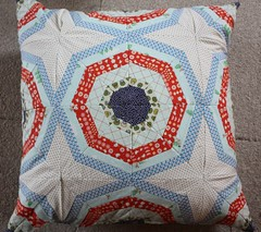 Starburst Floor Pillow