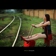 Where do i go ? | Explored | (Jethuynh | 0903689703) Tags: station ray go where xelua duongray