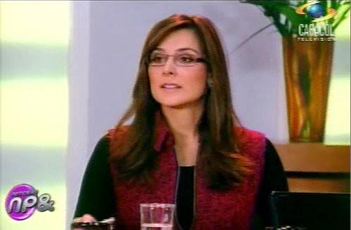 20110116 Silvia Corzo NP&
