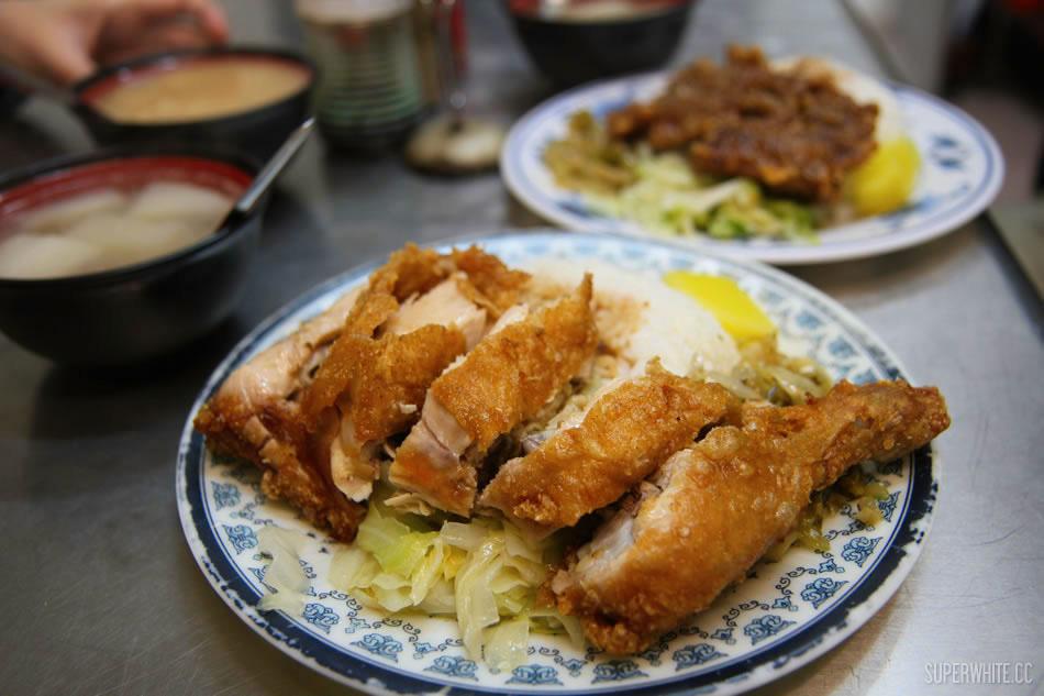 Taiwan Food Adventure 台湾食在爱玩