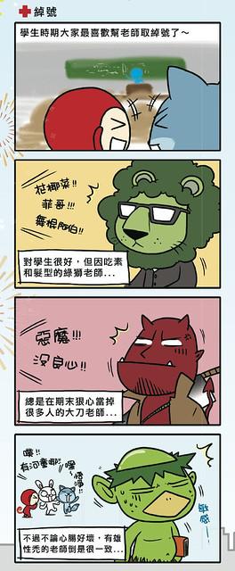 61-輔大猴曲 name