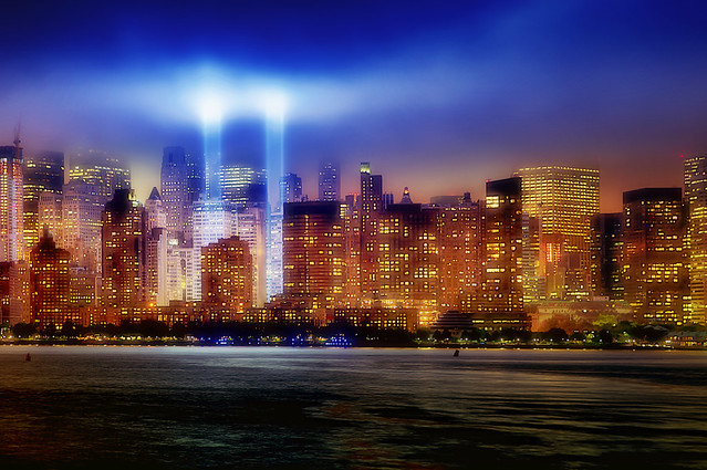 New York City - Remembered