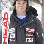Broderick Thompson (Whistler - Whistler Mountain Ski Club)