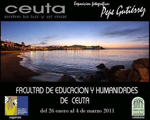 EL VIERNES 28 INAUGURAMOS EXPOSICION.....
